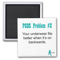 PCOS Problem #2 Magnet