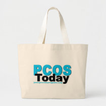 PCOS Today Tote Bag
