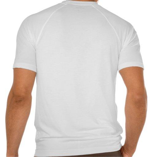 PCOS toman la lucha de la acción para la causa Camisetas