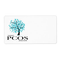 PCOS Tree Label