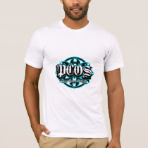 PCOS Tribal T-Shirt