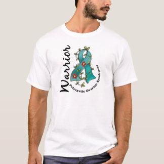 PCOS Warrior 15 T-Shirt