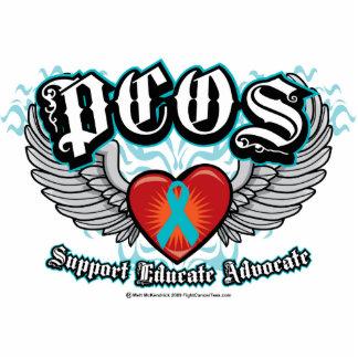 PCOS Wings Statuette
