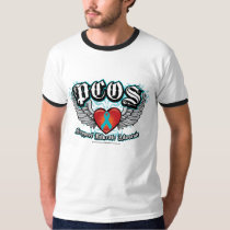 PCOS Wings T-Shirt