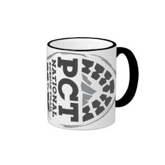 PCT COFFEE MUGS