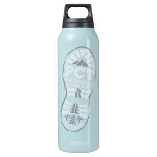 PCT INSULATED WATER BOTTLE