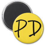 PD Magnet