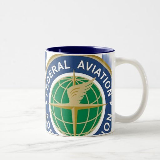 PD name Two-Tone Coffee Mug