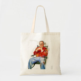PD Painting Tote Bag