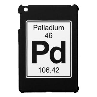 Pd - Palladium iPad Mini Cases