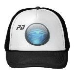 PD Third Eye hat