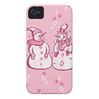 pda-case-blackberry1 iPhone 4 Case-Mate cárcasa