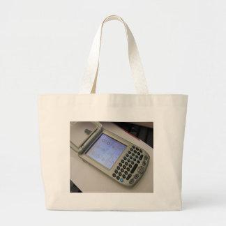 Pda Handhelds Cellphones Palms Canvas Bags