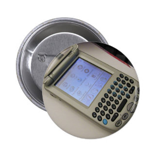 Pda Handhelds Cellphones Palms Pin