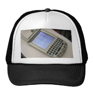 Pda Handhelds Cellphones Palms Hats