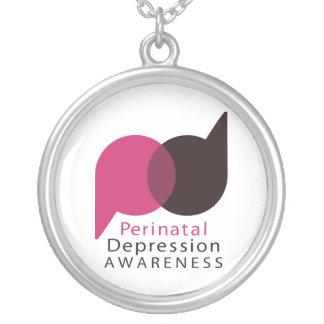 PDA Logo Necklace