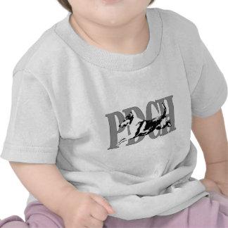PDCHSCollie Camiseta