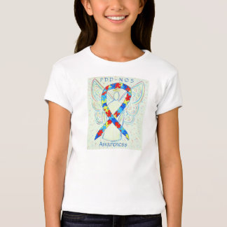 PDD-NOS (Not Otherwise Specified) Ribbon Shirt