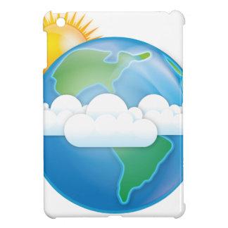pdf_vector-Earth EARTH iPad Mini Cases
