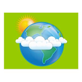 pdf_vector-Earth EARTH Postcard