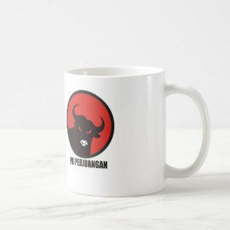 PDI Perjuangan Taza De Café