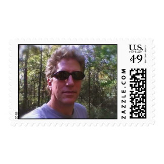 "PDV ""Forest of Solitude"" postage stamp!"