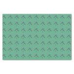"PDX Airport Carpet 10"" X 15"" Tissue Paper"