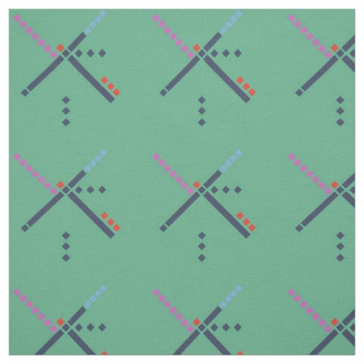 PDX Airport Carpet Fabric   Zazzle.com