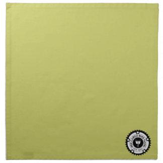 PDX CBG Cloth Napkin