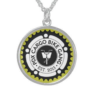 PDX CBG Necklace