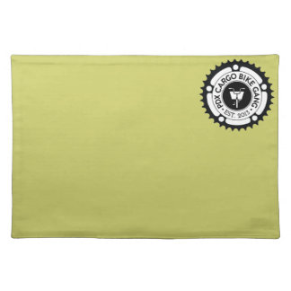 PDX CBG Placemat