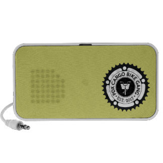 PDX CBG Speaker