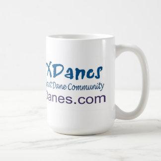 PDX Danes Mug