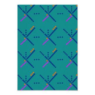 PDX Portland Carpet Card