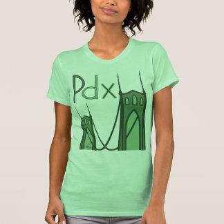 PDX Tanktop Camiseta