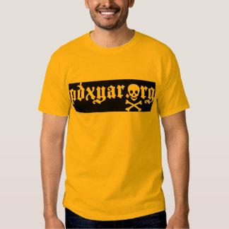 pdxyar.org tee shirt