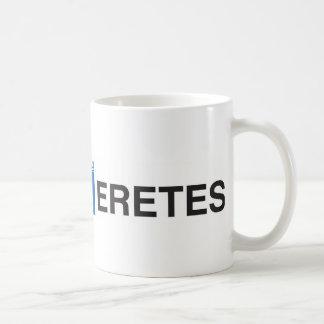 PE sulk Coffee Mug