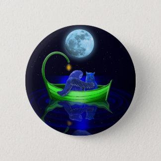 pea green boat button