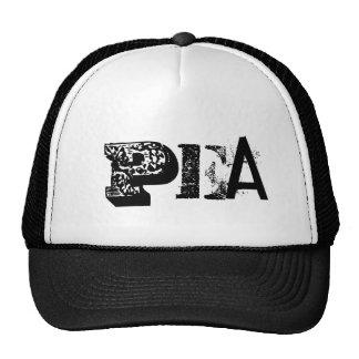 Pea Trucker Hats