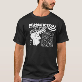 Pea-matic! T-Shirt