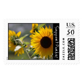 Pea Patch Postage