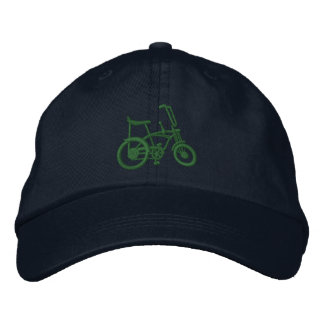 Pea Picker 60's Schwinn Stingray Bike Bicycle Cap