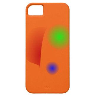 Pea Pod iPhone 5 Case