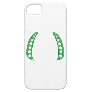 Pea Pod Frame iPhone 5 Case