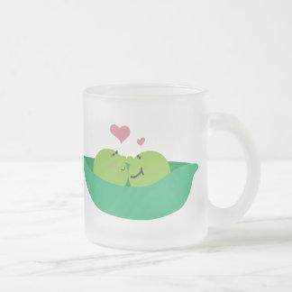 Pea Pod Sweetheart Mug