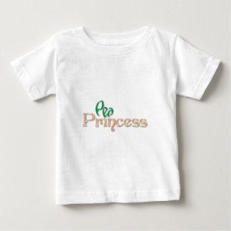 pea princess baby T-Shirt