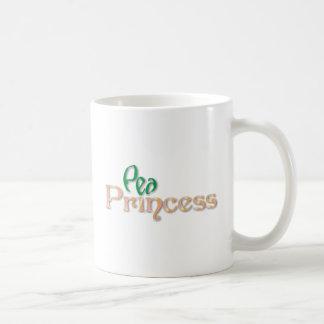pea princess taza