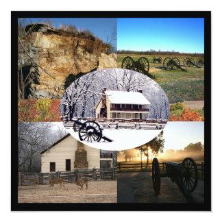 Pea Ridge National Military Park Card
