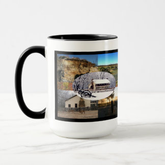 Pea Ridge National Military Park Mug