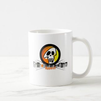 Pea Shooter Apparel Coffee Mug